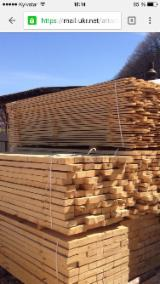 Sawn Timber - Boards