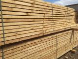Sawn Timber All Coniferous - All coniferous, 150 m3 per month