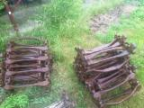 Used Forest Harvesting Equipment - Accessories for Harvesting Machines, Bänder, Olofsfors
