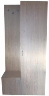 Hall  - Fordaq Online market - Coat Stands, - pieces per month