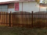 Garden Products ISO-9000 - fences