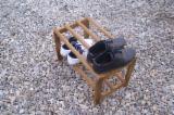 Mobilier Pentru Hol - Incaltator si raft pantofi