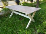 Buy Or Sell  Garden Tables - TOP GRADE Garden furniture - outdoor new design extension table - acacia table - eucalyptus table