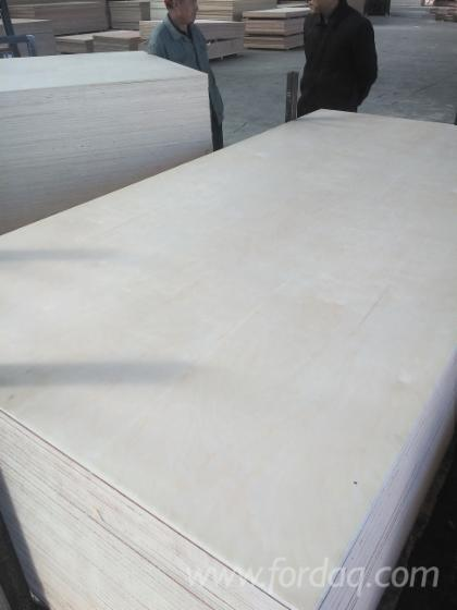 Supplying-commercial-plywood