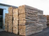 Hardwood  Sawn Timber - Lumber - Planed Timber Not Steamed - Oak Planks (boards) from Romania, Arad