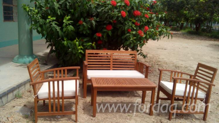 Top quality classic style timber outdoor furniture for Outdoor furniture vietnam