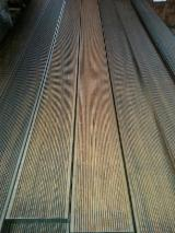 Tropical Wood  Sawn Timber - Lumber - Planed Timber - Bamboo