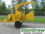 Brush Bandit chipper 90
