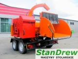 New Jensen A 425 D Chipper-canter For Sale in Poland