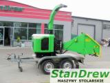 New 1st Transformation & Woodworking Machinery For Sale -  Chipper chipper GreenMech 220