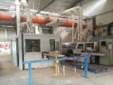 Used 1st Transformation & Woodworking Machinery For Sale France - Complete Production Line, Window Production Line, SCM