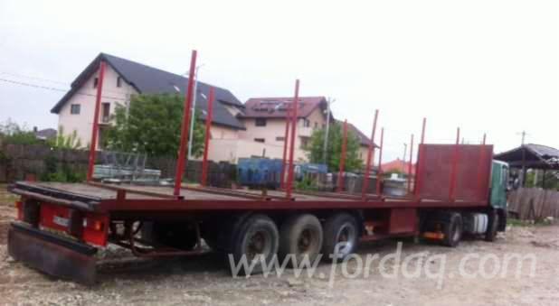 Vand-semiremorca-Schmitz-transport-LEMN-omologata-autotractor