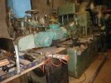 Bacci Woodworking Machinery - Used Bacci TTF1 2000 For Sale France