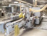 Used 1st Transformation & Woodworking Machinery For Sale - Edgebanding combination line for sale