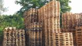 Pallets – Packaging - WE ARE LOOKING FOR SECOND HAND PALLET EPAL CHOICE 1 AND CHOICE 2