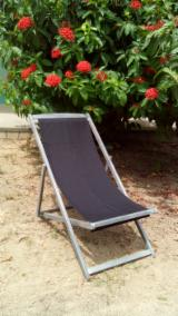 Wholesale  Garden Chairs Teak - High quality wooden furniture - beach furniture vip chair - beach wood furniture vip chair