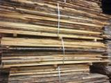Hardwood  Unedged Timber - Flitches - Boules Beech Europe - Loose, Cherry (European Wild)