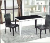 MDF Panel Dining Room Furniture - Dining table for sale