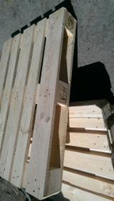 Buy Or Sell Wood Euro Pallet - Epal - Europallet offer