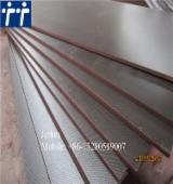 Plywood - Black wire mesh film faced plywood