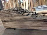 Sawn And Structural Timber Noble Fir - Reclaimed wood offer