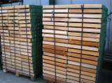 Vender Madeira Esquadriada Faia 38; 50; 60; 65 mm