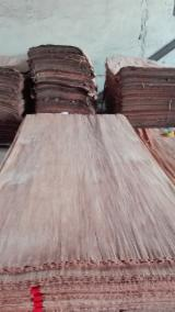 Rotary Cut Veneer For Sale China - Keruing veneer A B C and D grade