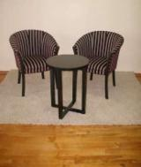 Contract Furniture Design For Sale - Design, Beech (Europe), Restaurant Chairs, Ploiesti, --- pieces Spot - 1 time