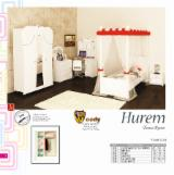 Children's Room Colonial - Teens Bedroom Set