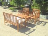 Garden Furniture - HOT SELLING - wooden furniture - bistro set - made in vietnam