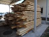 Lime Tree Planks (boards)  from Romania, Arad
