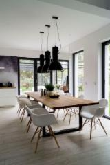 Poland Dining Room Furniture - Contemporary Oak Dining Tables Poland