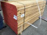 Hardwood - Square-Edged Sawn Timber - Lumber   Italy - Fordaq Online market white oak square edge