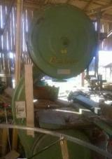 Used 1st Transformation & Woodworking Machinery - Saws, Vertical Frame Saw, --
