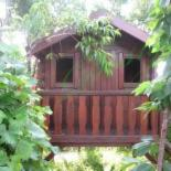 Garden Log Cabin - Shed Wooden Houses - Wooden Houses Spruce  from Romania