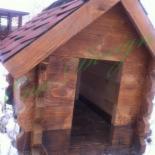 Wholesale Wood Dog House - Spruce  Dog House Romania