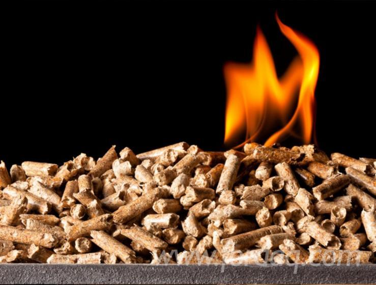 hardwood-pellets