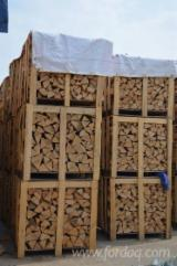 Utilaje second-hand pentru prelucrarea lemnului  aprovizionare Polonia Lemn de foc despicat - nedespicat, Lemn de foc despicat, Fag (Europa)