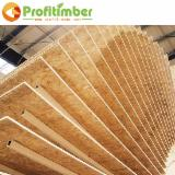Engineered Panels China - Providing German OSB