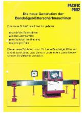 Macchine per Lavorazione Legno Usate   Germania - IHB Online mercato Affilatrici e Manutenzione Macchine, Sega a Nastro per Sega a Nastro, Villmann