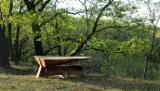 Dining Room Furniture - Design Walnut (European) Side Tables Romania