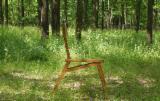 Scaune - scaun stejar
