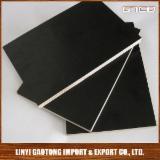Vend Contreplaqué Filmé (Noir) 12; 14; 15; 18; 21 mm Chine