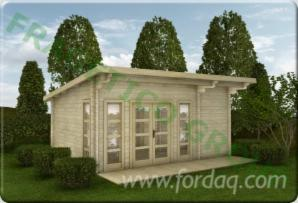 Garden Log Cabin - Shed, Fir