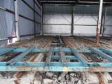 Forestry Companies For Sale - Join Fordaq To See The Offers - Complete sawmill for sale