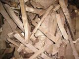 Energie- und Feuerholz - FSC Buche Holzkohle