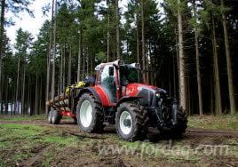 New-Stahl-134-Farm-Tractor