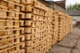 Pallets – Packaging Poland - wood pallets EPAL and other types