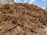 Firewood, Pellets And Residues - Oak Bark