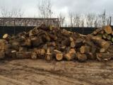 Firewood, Pellets and Residues - Oak